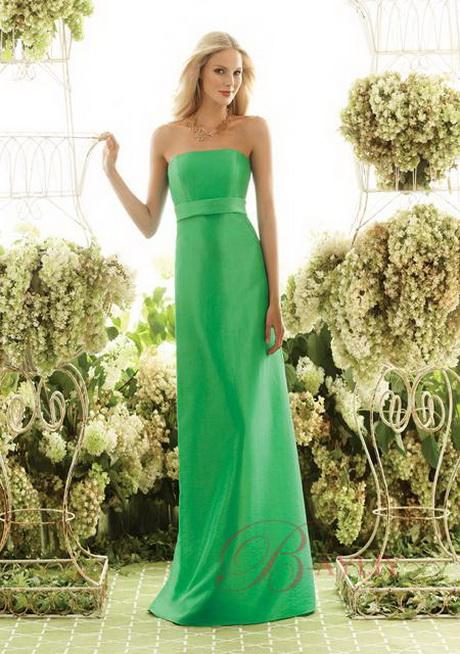 groene lange jurk. Black Bedroom Furniture Sets. Home Design Ideas