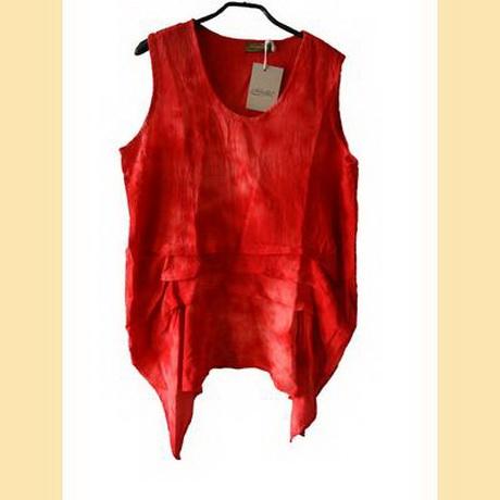 Rode tuniek