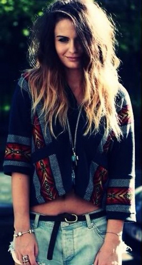 Hipster Fashion Girls 2013 Hippie chique k...