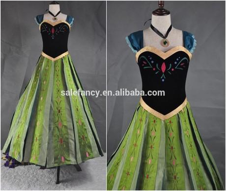 Anna kleed