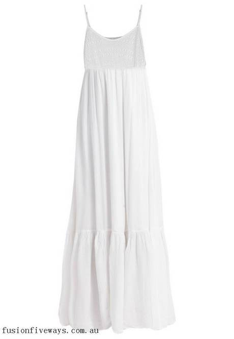 Esprit maxi dress