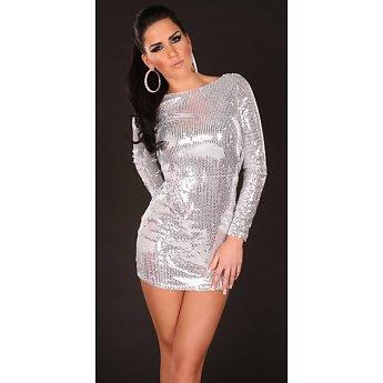 Zilveren jurk online kopen? Bestel nu je Zilveren jurk bij newuz.tk voor slechts € 23,95! Bekijk dit product en meer bijbehorende feestartikelen snel op onze site.