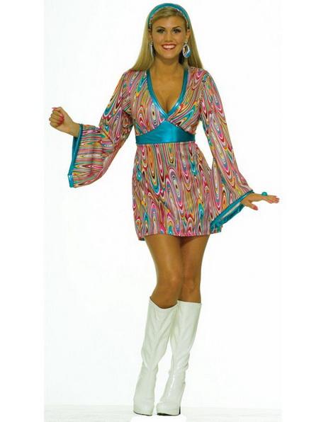 Kleding disco jaren 70