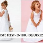 Feestjurken kind