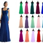 Maxi dress bruiloft