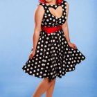 Vintage jurken retro rockabilly kledij shop