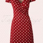 King louie polka dot dress