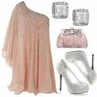 Glitter and glamour outfit