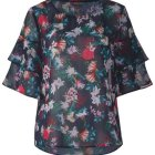 Lange dames blouse