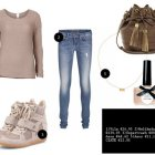 Leuke outfit