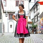 Dirndl outfit
